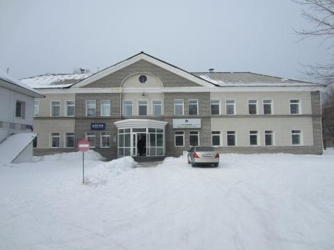 Двухэтажное здание в центре - Фото 1