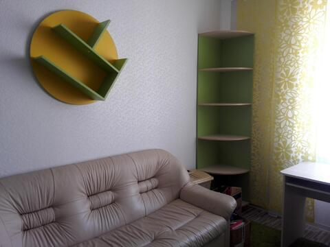Современная квартира в молодёжном стиле. - Фото 5