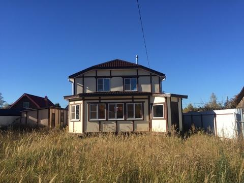 Продам Дачный Дом - Фото 1