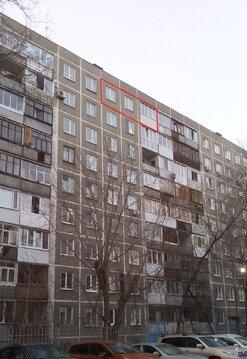 2 комн.квартира с лоджией. ул. Пермская,160 - Фото 1