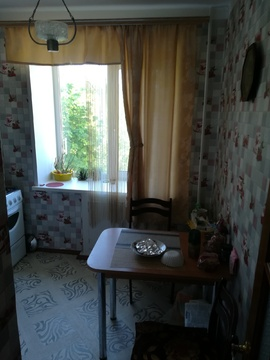 Продается 2-х комнатная квартира в г. Александров, ул. Энтузиастов 1 - Фото 1
