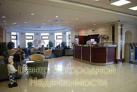 Аренда офиса в Москве, Красносельская, 240 кв.м, класс A. м. . - Фото 2