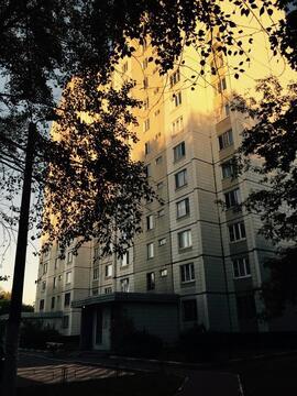 Продам 3-к квартиру, Москва г, 3-я улица Соколиной Горы 1 - Фото 1