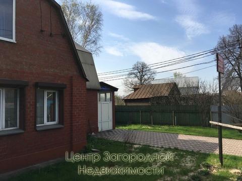 Дом, Щелковское ш, 7 км от МКАД, Балашиха. Дом 128 кв.м. на участке 3 . - Фото 2