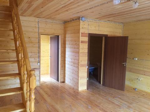 Купить дом из бруса в Сергиево-Посадском районе г. Сергиев Посад - Фото 5