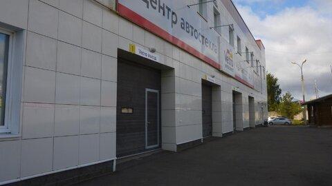 Сдам в аренду роизводственное помещение с топинговыми полами в Ижевске - Фото 3