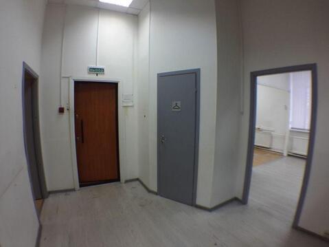 Офис 224 кв.м. в аренду у м. Нагатинская - Фото 3