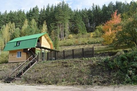 Дом в Белокурихе, Дома и коттеджи на сутки в Белокурихе, ID объекта - 503062228 - Фото 1