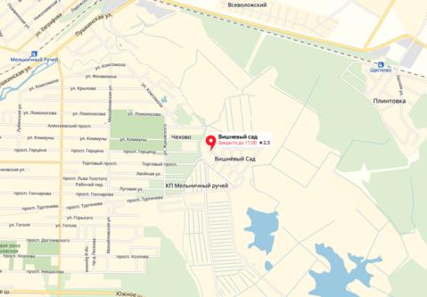 Продажа земельного участка во Всеволожске - Фото 5