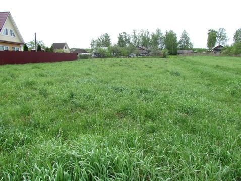 Продается земельный участок в с. Большое. Руново Каширского района - Фото 5