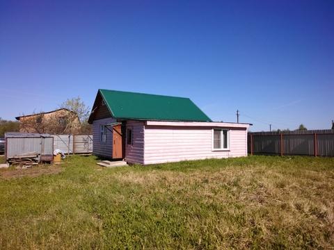 Дом в СНТ Павловское - Фото 2