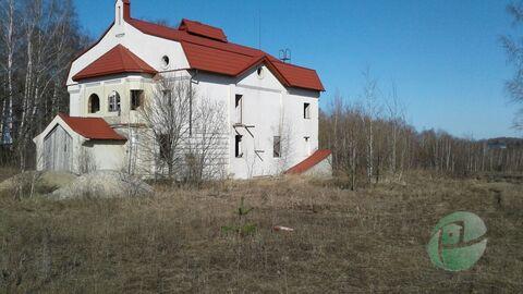 Земельный участок вдоль м2(1,3га)+кап.строение 1000м2+200м2 - Фото 4