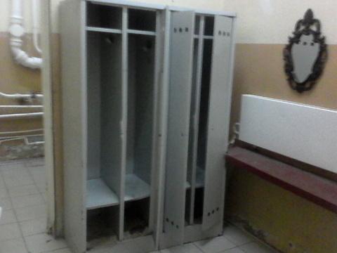 Торговое помещение 368 кв.м (можно делить). Первая линия, первый этаж. - Фото 2