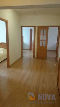 Аренда 3-х комнатная квартира м. Пражская - Фото 1