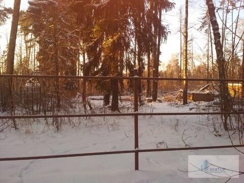 Продается участок в Щелковском районе пос.Загорянский ул.К.Либкнехта - Фото 3