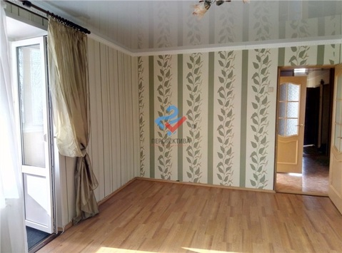 Продается или обменивается квартира в д.Кабаково, ул.Строителей 14 - Фото 2