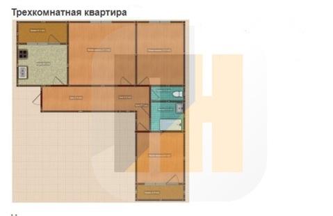 Квартира корнейчука дом 32 - Фото 1