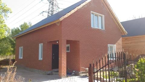 Большой новый дом в Овчинном городке (район аренды) - Фото 1