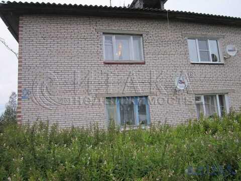Продажа квартиры, Хвалово, Волховский район - Фото 2
