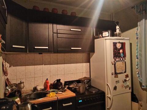 Продажа квартиры, Новосибирск, м. Студенческая, Мкр. Горский - Фото 5
