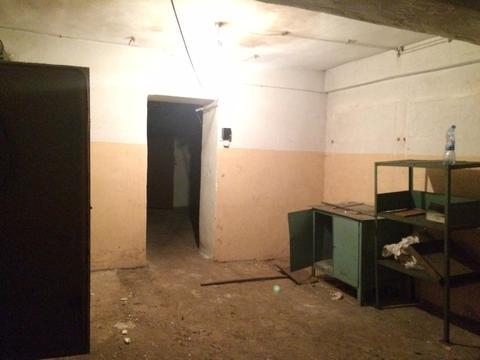 Аренда помещения под склад - Фото 2