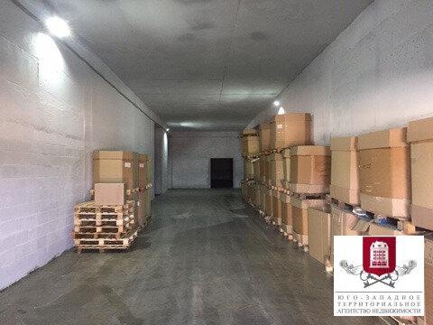 Аренда склада, 1500 м2 - Фото 5