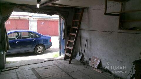 Продажа гаража, Дубна, Энергетиков проезд - Фото 2