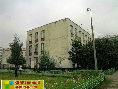 Продажа квартиры, м. Щукинская, Ул. Исаковского