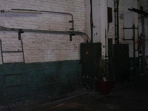 Производственное помещение 200 кв.м - Фото 5