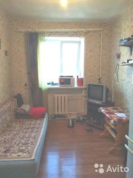 Комната 10 м в 9-к, 3/4 эт. - Фото 2