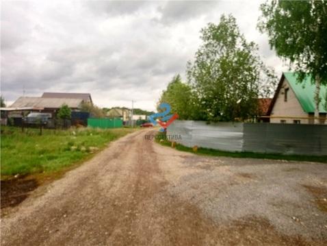 Участок в Уфимском районе, с. Булгаково - Фото 2
