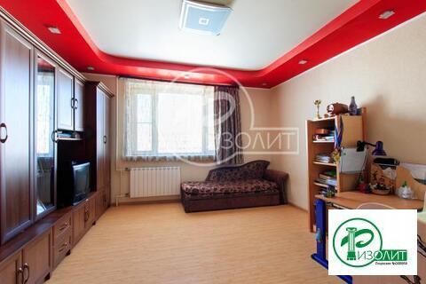 Предлагаем купить в жилом состоянии просторную двухкомнатную квартиру - Фото 2