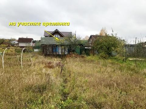 Продам участок в поселке имени Морозова - Фото 4