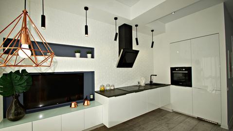 Новая квартира на берегу моря в ЖК Посейдон Сочи - Фото 4