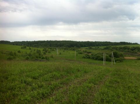 Земельный участок в экологичекси чистом месте Смоленского района - Фото 2