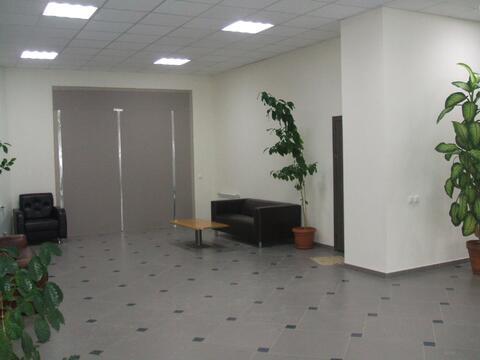 Сдается ! Офисное помещения 17 кв. м Новый, офисный центр. - Фото 2