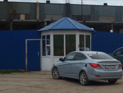 Продажа склада, Вологда, Ул. Преображенского - Фото 1