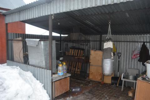 Дом в деревне Шилово - Фото 1