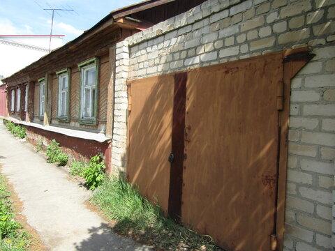 Пол дома по ул.Пушкарская - Фото 1