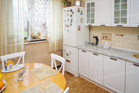Купить квартиру в Москве Метро Царицыно - Фото 1