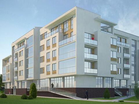 Продается трехкомнатная квартира на ул. Пацаева