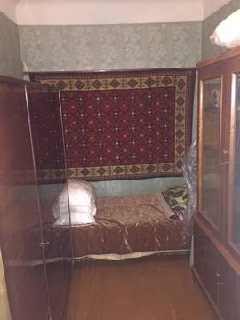 Нижний Новгород, Нижний Новгород, Московское шоссе, д.195, 2-комнатная . - Фото 3