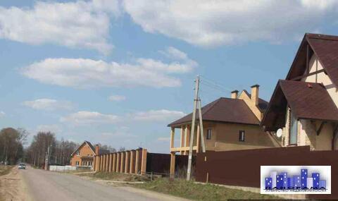 Дом 365м на уч 10 сот ИЖС в Солнечногорске - Фото 3