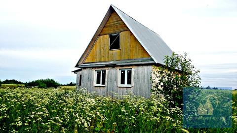 Новый дом у Чудского озера, хутор - Фото 2