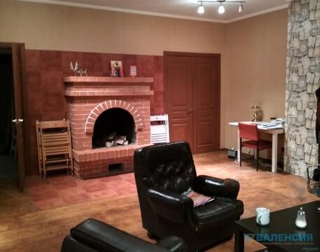 Продается 3 ком. квартира с камином и видом на Неву, Ждановская наб. 7 - Фото 1