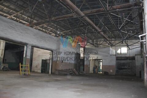 Продажа производственного помещения, Уфа, Бирский тракт ул - Фото 3
