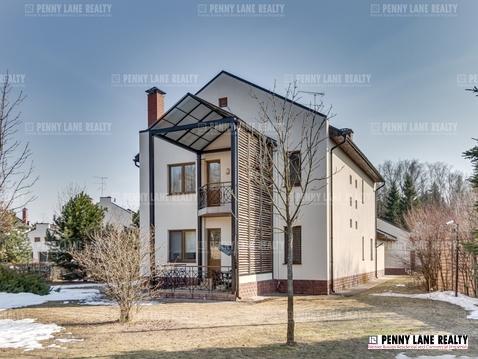Аренда дома, Фоминское, Мытищинский район - Фото 2