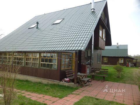 Продажа дома, Нечаевщина, Пеновский район - Фото 2