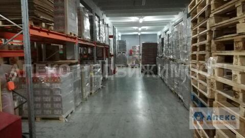Аренда помещения пл. 3376 м2 под склад, аптечный склад, м. Царицыно в . - Фото 5