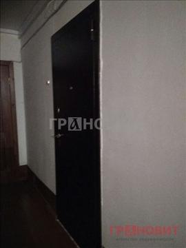 Продажа квартиры, Горный, Мошковский район, Поселковая - Фото 2